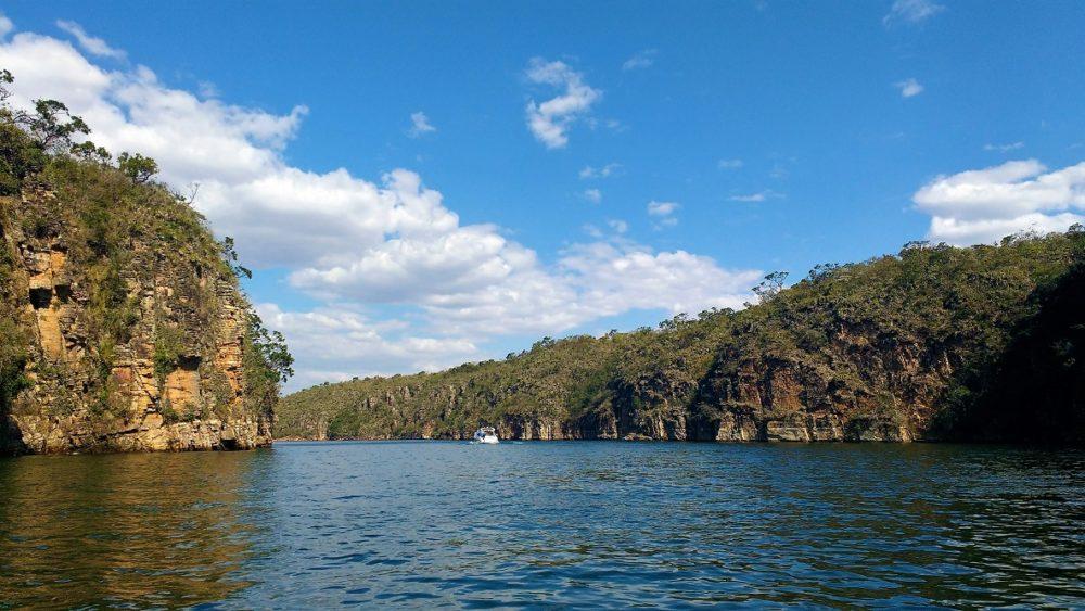 Pousada do Lago Guapé